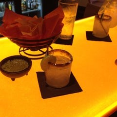 Photo taken at Verde Mexican Kitchen & Cantina by Rachel M. on 7/4/2012