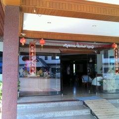 Photo taken at Srisupan Grand Royal Hotel by NARIS B. on 5/4/2012