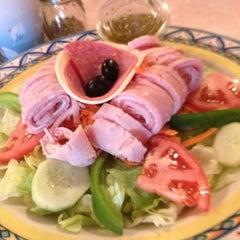 Photo taken at Franco's Pizza & Pasta by David M. on 4/20/2012