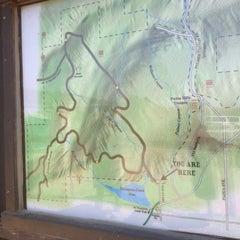 Photo taken at Claremont Five Mile Loop Wilderness Trail by Vanity D. on 5/6/2012