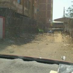 Photo taken at Al-Mahtta Al-Wusta - Bahri   المحطة الوسطى -  بحري by Mohamed M. on 4/7/2012