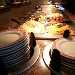 Photo taken at Asia Buffet by Ed A. on 7/29/2012