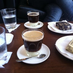Photo taken at Havanna Café by Cristiano A. on 2/22/2012