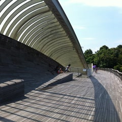 Photo taken at Henderson Waves by Franka K. on 5/20/2012