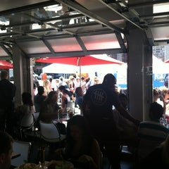 Photo taken at HK Hell's Kitchen by Christine M. on 5/19/2012