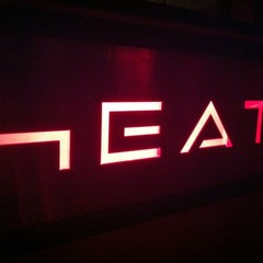 Photo taken at HEAT Night Club by [RAPH]AEL™ on iHeartRadio on 3/11/2012