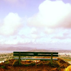 Photo taken at Grand View Park by Scott P. on 3/12/2012