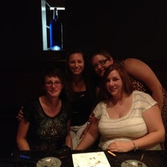 Photo taken at The Melting Pot by Jessica B. on 7/20/2012
