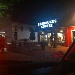 Photo taken at Starbucks by Dustin Vegan B. on 5/20/2012