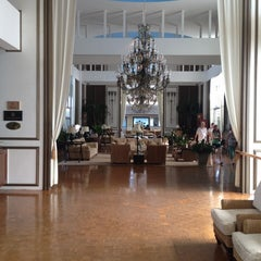Photo taken at The Kahala Hotel & Resort by BJ Y. S. on 7/22/2012