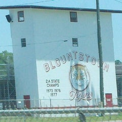 Photo taken at City of Blountstown by scott l. on 5/20/2012