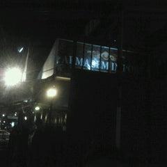 Photo taken at Armazem Import by Mauricio B. on 7/7/2012