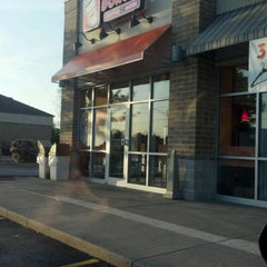 Photo taken at Dunkin Donuts by Truckin B. on 5/18/2012