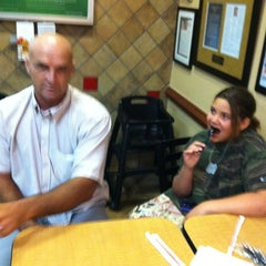 Photo taken at Chick-fil-A by Laura W. on 8/16/2012