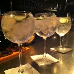 Photo taken at Velcro Bar by Rachel on 2/16/2012