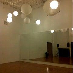 Photo taken at Rhythmology by Silvana D. on 3/18/2012