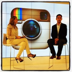 Photo taken at Burberry Global Headquarters by Craig C. on 6/18/2012