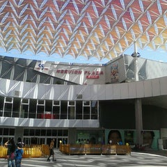 Photo taken at C.C. Nervión Plaza by Juan José V. on 9/11/2012