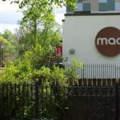 Photo taken at mac birmingham by Cj S. on 4/16/2012