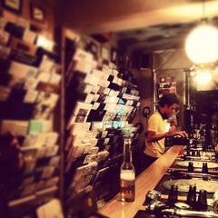 Photo taken at Phonica by Miguel C. on 3/30/2012