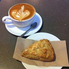 Photo taken at Bridgehead by Joanne N. on 3/9/2012