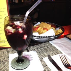 Photo taken at Laguna Grille by Kristen K. on 2/21/2012