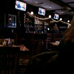 Photo taken at The Taproom & Grill by Hayley M. on 2/25/2012