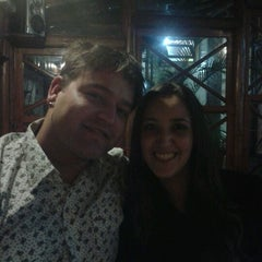 Photo taken at Pizzaria 4 Queijos by Carol M. on 7/30/2012