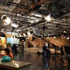 Photo taken at WKYC-TV by Douglas L. on 4/20/2012