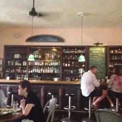 Photo taken at Brasserie Du Vin by Diana J. on 6/17/2012