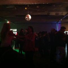 Photo taken at Club Union De Olivos by Santiago on 7/22/2012