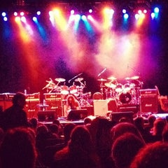 Photo taken at Mayo Performing Arts Center (MPAC) by Brian S. on 8/17/2012