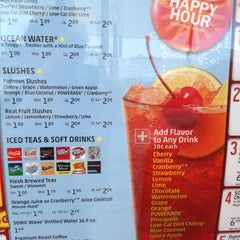 Photo taken at SONIC Drive In by Matt S. on 4/16/2012