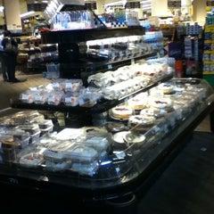 Photo taken at Safeway by Pdiamonde S. on 3/28/2012
