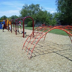 Photo taken at Greenwood Elementary School by Sarah M. on 6/2/2012