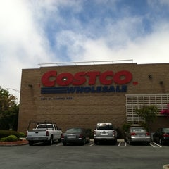 Photo taken at Costco by Christina H. on 6/2/2012