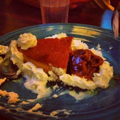 Photo taken at Buenos Aires Pizzeria by Yuki O. on 6/27/2012