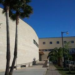 Photo taken at UIB - Universitat de les Illes Balears by Aina E. on 5/9/2012