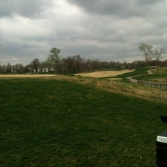 Photo taken at Tiffany Greens Golf Club by Mark J. on 3/18/2012