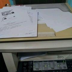 Photo taken at สำนักงานนิธิศทนายความ by ♪♥★ⓒⓗⓐⓣⓒⓗⓐⓡⓘⓝ★♥♪ on 2/29/2012
