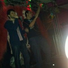 Photo taken at Duet's Bar e Videokê by Bianca T. on 6/23/2012
