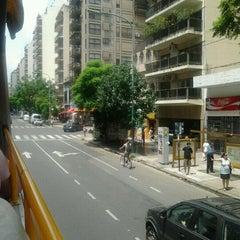 Photo taken at Cabildo y Juramento by M J. on 2/3/2012