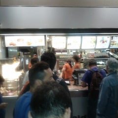 Photo taken at McDonald's by Danilo V. R. on 7/22/2012