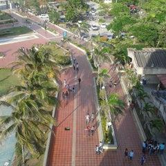 Photo taken at Universidad del Atlántico by Pablo A. on 6/26/2012