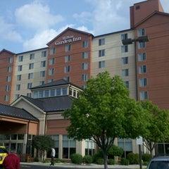 Hilton Garden Inn Chicago O 39 Hare Airport 2930 S River Rd