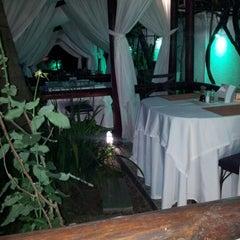 Photo taken at Ibiza's Restaurant by Walter on 7/29/2012