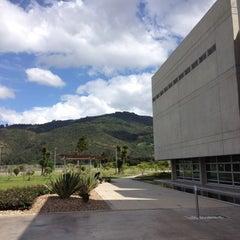 Photo taken at Edificio Corporativo Alpina S. A. by Jairo M. on 2/20/2012