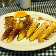 Photo taken at Center Street Cafe & Deli by Jim L. on 7/1/2012