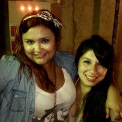 Photo taken at Club La Sala by Nico I. on 2/19/2012