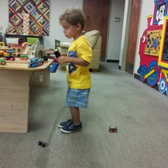 Photo taken at Spring Hill Public Library by Rachael C. on 6/18/2012